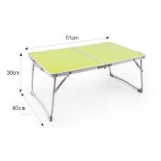 โต๊ะอลูมิเนียมพับได้(เล็ก)