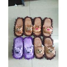 รองเท้าถูบ้านตุ๊กตา