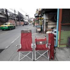 เก้าอี้เกาหลีพับคอได้
