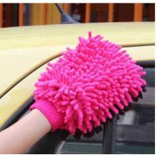 ถุงมือทำความสะอาด